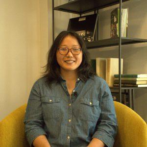 Lexi Choung